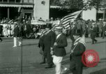 Image of Army Day Parade Washington DC USA, 1918, second 43 stock footage video 65675020882