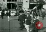 Image of Army Day Parade Washington DC USA, 1918, second 44 stock footage video 65675020882