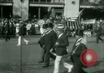 Image of Army Day Parade Washington DC USA, 1918, second 45 stock footage video 65675020882
