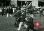 Image of Army Day Parade Washington DC USA, 1918, second 46 stock footage video 65675020882