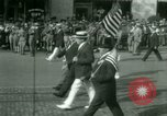 Image of Army Day Parade Washington DC USA, 1918, second 49 stock footage video 65675020882
