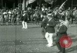 Image of Army Day Parade Washington DC USA, 1918, second 51 stock footage video 65675020882