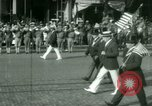 Image of Army Day Parade Washington DC USA, 1918, second 52 stock footage video 65675020882