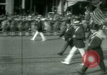 Image of Army Day Parade Washington DC USA, 1918, second 53 stock footage video 65675020882