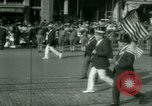 Image of Army Day Parade Washington DC USA, 1918, second 55 stock footage video 65675020882