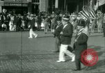 Image of Army Day Parade Washington DC USA, 1918, second 56 stock footage video 65675020882