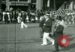 Image of Army Day Parade Washington DC USA, 1918, second 57 stock footage video 65675020882