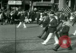 Image of Army Day Parade Washington DC USA, 1918, second 60 stock footage video 65675020882