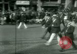 Image of Army Day Parade Washington DC USA, 1918, second 61 stock footage video 65675020882