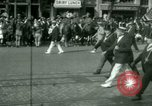 Image of Army Day Parade Washington DC USA, 1918, second 62 stock footage video 65675020882