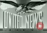 Image of Henry Wallace Latin America, 1943, second 5 stock footage video 65675020883