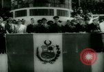 Image of Henry Wallace Latin America, 1943, second 39 stock footage video 65675020883