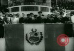 Image of Henry Wallace Latin America, 1943, second 40 stock footage video 65675020883