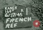 Image of French troops China, 1945, second 41 stock footage video 65675020886