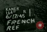 Image of French troops China, 1945, second 42 stock footage video 65675020886