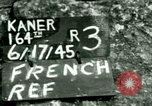 Image of French Colonial troops China, 1945, second 1 stock footage video 65675020887