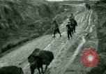 Image of French Colonial troops China, 1945, second 29 stock footage video 65675020887