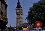Image of Allied troops in London during World War II London England United Kingdom, 1944, second 5 stock footage video 65675020892