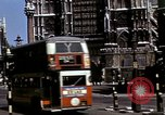 Image of Allied troops in London during World War II London England United Kingdom, 1944, second 39 stock footage video 65675020892