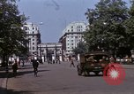 Image of Allied troops in London during World War II London England United Kingdom, 1944, second 55 stock footage video 65675020892