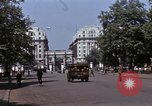 Image of Allied troops in London during World War II London England United Kingdom, 1944, second 56 stock footage video 65675020892