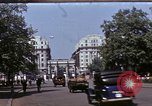 Image of Allied troops in London during World War II London England United Kingdom, 1944, second 58 stock footage video 65675020892