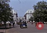 Image of Allied troops in London during World War II London England United Kingdom, 1944, second 59 stock footage video 65675020892