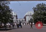 Image of Allied troops in London during World War II London England United Kingdom, 1944, second 60 stock footage video 65675020892
