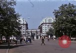 Image of Allied troops in London during World War II London England United Kingdom, 1944, second 61 stock footage video 65675020892