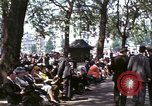 Image of Allied troops in London during World War II London England United Kingdom, 1944, second 62 stock footage video 65675020892