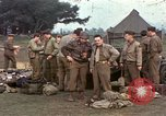 Image of War correspondents United Kingdom, 1944, second 1 stock footage video 65675020895