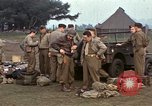 Image of War correspondents United Kingdom, 1944, second 4 stock footage video 65675020895