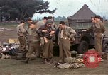 Image of War correspondents United Kingdom, 1944, second 5 stock footage video 65675020895