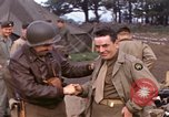 Image of War correspondents United Kingdom, 1944, second 9 stock footage video 65675020895