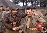 Image of War correspondents United Kingdom, 1944, second 11 stock footage video 65675020895