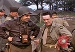 Image of War correspondents United Kingdom, 1944, second 13 stock footage video 65675020895