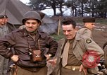 Image of War correspondents United Kingdom, 1944, second 14 stock footage video 65675020895