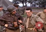Image of War correspondents United Kingdom, 1944, second 15 stock footage video 65675020895