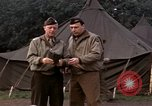 Image of War correspondents United Kingdom, 1944, second 33 stock footage video 65675020895