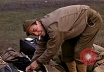 Image of War correspondents United Kingdom, 1944, second 39 stock footage video 65675020895