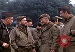 Image of War correspondents United Kingdom, 1944, second 51 stock footage video 65675020895