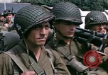 Image of 101st Airborne Division United Kingdom, 1944, second 2 stock footage video 65675020897