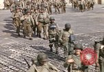 Image of 101st Airborne Division United Kingdom, 1944, second 33 stock footage video 65675020897