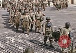 Image of 101st Airborne Division United Kingdom, 1944, second 34 stock footage video 65675020897