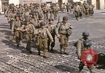 Image of 101st Airborne Division United Kingdom, 1944, second 35 stock footage video 65675020897