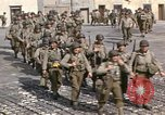 Image of 101st Airborne Division United Kingdom, 1944, second 37 stock footage video 65675020897
