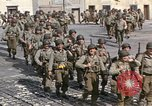 Image of 101st Airborne Division United Kingdom, 1944, second 38 stock footage video 65675020897