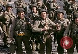 Image of 101st Airborne Division United Kingdom, 1944, second 42 stock footage video 65675020897
