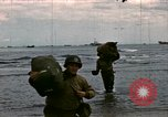 Image of D-Day landing Normandy France, 1944, second 9 stock footage video 65675020901