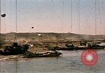Image of D-Day landing Normandy France, 1944, second 31 stock footage video 65675020901